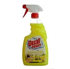 杜班厨房油污清洁剂(柠檬香型)