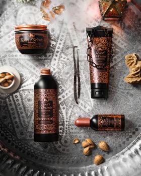 东方宝石明星产品之土耳其风情香氛系列产品介绍