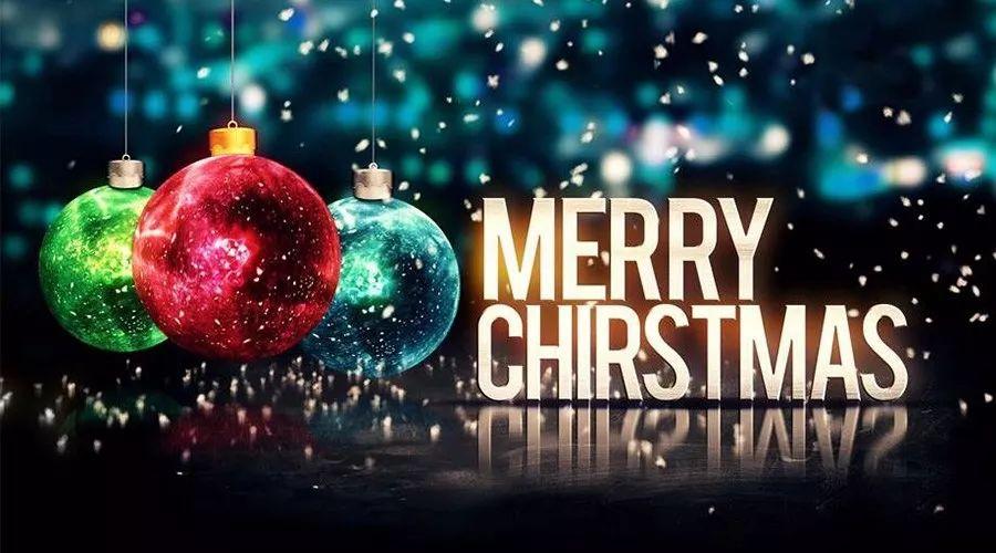 Merry Christmas 丨在闻得到的芳香里,重温逝去的记忆!