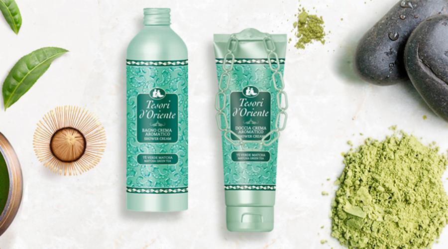 """新品上市丨最好的寵愛,是這抹""""綠色""""的溫柔輕慢~"""